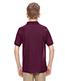 Jerzees 537YR Boys Easy Care Short-Sleeve Polo