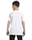 Hanes 54500 Boys 6.1 Oz. Tagless T-Shirt