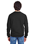 Custom Embroidered American Apparel 5454W Men 7.2 oz California Fleece Raglan