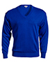 Edwards 565 Men V-Neck Acrylic Sweater