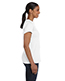 Hanes 5680 Women 5.2 Oz. Comfort Soft Cotton T-Shirt