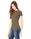 Bella + Canvas 6004 Women The Favorite T-Shirt