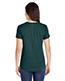Anvil 6750L Women Tri-Blend Scoop Neck T-Shirt
