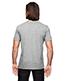 Anvil 6752 Unisex Tri-Blend V-Neck T-Shirt