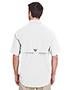 Custom Embroidered Columbia 7047 Men 3 oz Bahama II Short-Sleeve Shirt