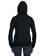 Anvil 71600 Men Full-Zip Hooded Fleece