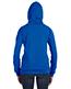 Anvil 71600 Men Full-Zip Hooded Fleece