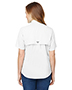 Custom Embroidered Columbia 7277 Ladies 2.4 oz Tamiami II Short-Sleeve Shirt