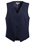 Edwards 7490 Women V-Neck Economy Vest
