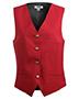 Edwards 7490 Women V-Neck Economy Vest