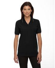 Extreme 75009 Women Cotton Jersey Polo