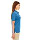 Extreme 75045 Women Edry  Needle-Out Interlock Polo