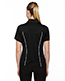 Extreme 75112 Women Eperformance  Tempo Recycled Polyester Performance Textured Polo