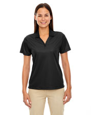 Extreme 75115 Women Eperformance  Launch Snag Protection Striped Polo