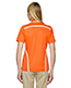 Extreme 75118 Women Eperformance  Propel Interlock Polo With Contrast Tape
