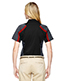 Extreme 75119 Women Eperformance  Strike Colorblock Snag Protection Polo