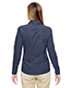 North End 77045 Women Excursion Utility Two-Tone Performance Shirt