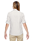 North End 77046 Women Excursion F.B.C. Textured Performance Shirt