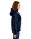 North End 78059 Women Insulated Jacket