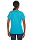 Anvil 780L Women Midweight Mid-Scoop T-Shirt