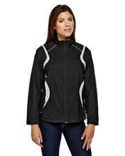 North End 78167 Women Venture Lightweight Mini Ottoman Jacket