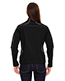 North End 78176 Women Terrain Colorblock Soft Shell With Embossed Print