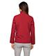 Core 365 78184 Women Cruise Two-Layer Fleece Bonded Soft Shell Jacket