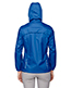 Core 365 78185 Women Climate Seam-Sealed Lightweight Variegated Ripstop Jacket