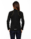 North End 78187 Women Radar Half-Zip Performance Long-Sleeve Top
