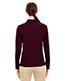 Core 365 78192 Women Pinnacle Performance Long-Sleeve Pique Polo