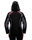 North End 78195 Women Height 3-In-1 Jacket With Insulated Liner