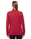 North End 78229 Women Torrent Interactive Textured Performance Fleece Jacket