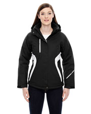 North End 78664 Women Apex Seam-Sealed Insulated Jacket