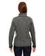 North End 78669 Women Peak Sweater Fleece Jacket