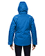 North End 78680 Women Ventilate Seam-Sealed Insulated Jacket