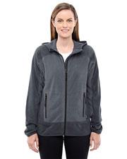North End 78810 Women Vortex Polartec Active Fleece Jacket