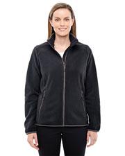 North End 78811 Women Vector Interactive Polartec Fleece Jacket