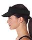 Ultraclub 8103 Unisex Classic Cut Chino Cotton Twill Visor