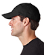 Ultraclub 8111 Unisex Classic Cut Brushed Cotton Twill Unconstructed Cap