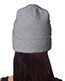 Ultraclub 8130 Unisex Knit Beanie With Cuff