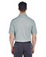 Ultraclub 8210T Men Tall Cool & Dry Mesh Pique Polo