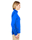 Ultraclub 8230L Women Cool & Dry Sport 1/4-Zip Pullover