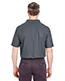 UltraClub 8240 Men Cool & Dry Pebble Knit Polo