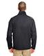 Ultraclub 8275 Men 2-Tone Soft Shell Jacket