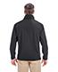 Ultraclub 8280 Men Ripstop Soft Shell Jacket With Cadet Collar