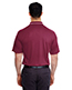Ultraclub 8406 Men Cool & Dry Sport 2-Tone Polo
