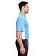 Ultraclub 8406 Men Cool & Dry Sport 2-Tone Polo