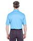 Ultraclub 8425 Men Cool & Dry Sport Performance Interlock Polo