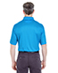 Ultraclub 8425 Men Cool & Dry Sport Performance Interlock Polo