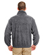 Ultraclub 8485 Men Iceberg Fleece Full-Zip Jacket